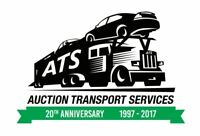 Opportunity for a Truck Driver, Car Hauler or Owner/Operator