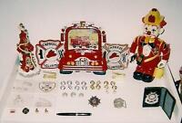 Vintage Capreol Volunteer Fire Dept. Collectibles 1920's to 80's Sudbury Ontario Preview