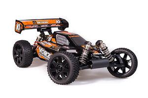 HPI Racing Vorza Flux HP Brushless Buggy 2.4Ghz RTR 101850
