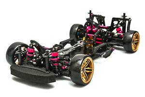3Racing Sakura D4 RWD Drift Car Kit