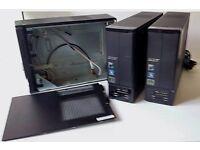 ACER Mini Desktop Computer x 2