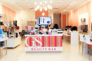 Glamour Secrets Beauty Bar In Vaughan Mills
