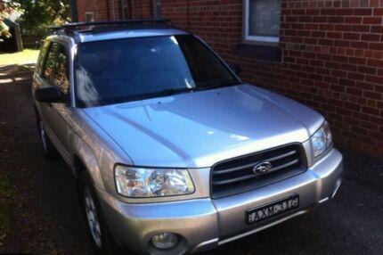Subaru Forester Wagon XS Luxury Auto, 1 Year Rego! Port Macquarie 2444 Port Macquarie City Preview