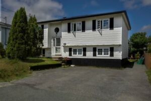 Lovely 3 Bdr on Durdle Drive in Goulds. Avail Feb 1st