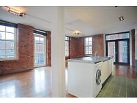 **Large 2 Bedroom Warehouse Conversion-Superb Spec-Book a Vieiwng Today!!