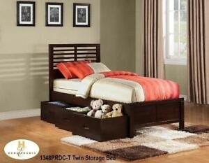 DOUBLE BED WITH STORAGE ON SALE (BD-1045)