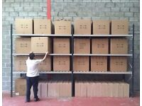 Shelving - Pallet Racking - All Heights Available - Large Quantity