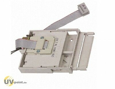 Smart Card Adapter Chipkartenleser auch f. EMS Beckmann Amphenol C70210M0087002