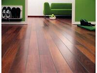 Laminate,engineered flooring fitters in Sussex