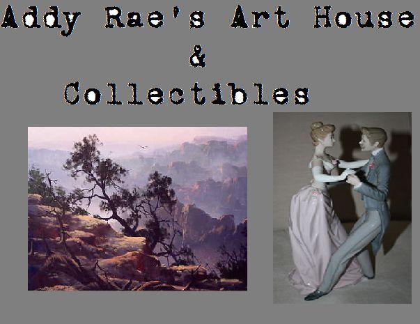 ArtHouse & Collectibles