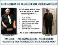 """My """" WEIGHT LOSS """" Story"""
