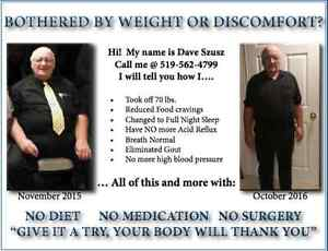 "GREAT ""WEIGHT LOSS""  STORY"