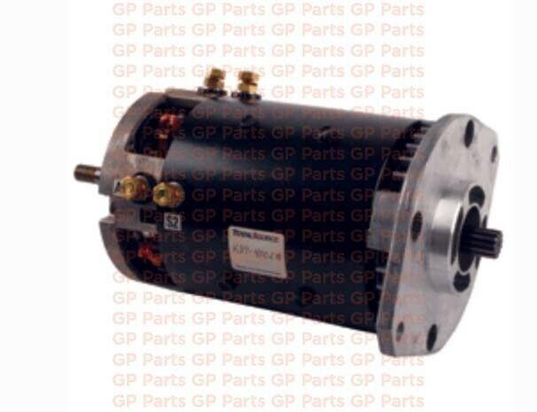 YALE 220041821, ELECTRIC MOTOR - DRIVE, 36 VOLT DC, FORKLIFT