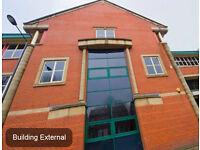 SHEFFIELD Office Space to Let, S11 - Flexible Terms   3 - 85 people