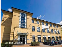 WARRINGTON Office Space to Let, WA2 - Flexible Terms | 2 - 85 people