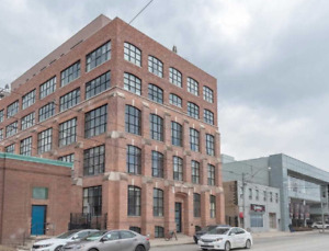 Rare Opportunity To Own A Penthouse In Toronto At The Historic T