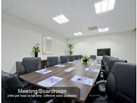 BIRMINGHAM Office Space to Let, B1 - Flexible Terms | 2 - 80 people