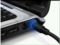 Any Laptop Charger for 15, Warranty included, Collection at any time