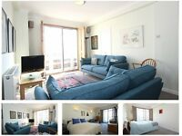2 bed - Portered Block - Inc Heat & Hot water - Baker Street NW1 mid july