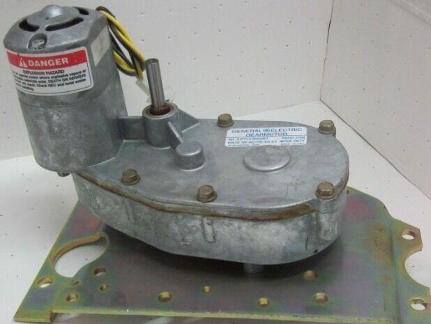 0177c2164g001  Ge Vb Ml-17 Charging Motor 120vac/125vdc