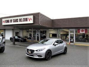 2016 Mazda Mazda3 SkyActiv