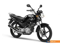 YAMAHA YBR 125 2007 BREAKING PARTS SPARES & REPAIRS