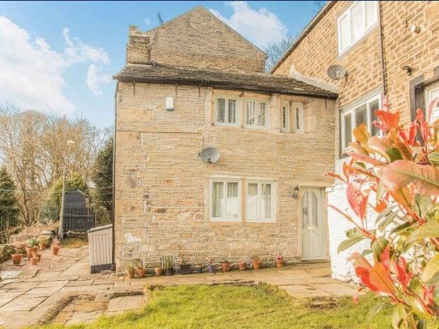Miraculous Stunning Two Bed Cottage To Rent In Wheatley Including Bills In Halifax West Yorkshire Gumtree Interior Design Ideas Apansoteloinfo