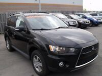 2013 Mitsubishi Outlander Ls 4X4 /7 PLACES/CAMERA