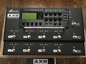 Fractal AX8 for Helix!!