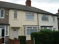 3 bedroom house in Selbourne Road, Grimsby
