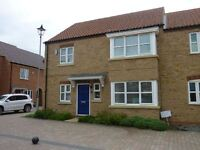 4 bedroom house in Bygott Walk, New Waltham, GRIMSBY