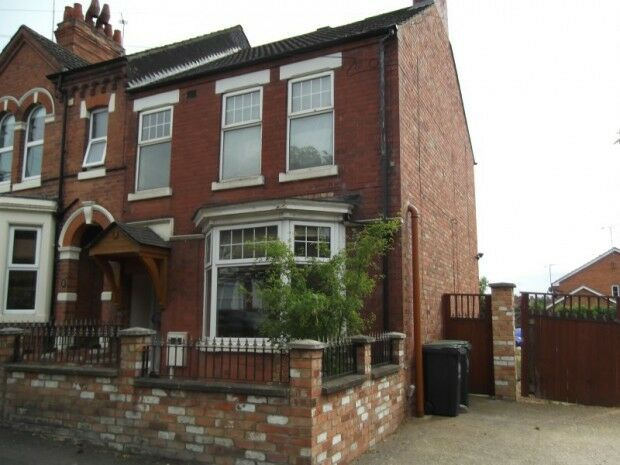 1 bedroom in 255 Wellingborough Road, Rushden, NN10