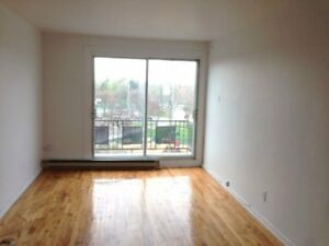 BIG SPACIOUS CONDO FOR RENT 2 balcony back and front