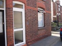 1 bedroom flat in Main Street, Frodsham, WA6