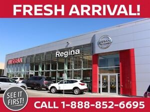 2014 Nissan Frontier Crew Cab SV 4X4 at