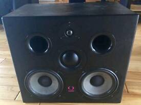 Quested h208 Studio Speakers