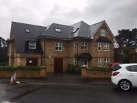 3 bedroom flat in Conel Court 66 Talbot Road, Bournemouth, BH9