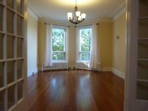 Beautiful two bedroom and office H&L INCLD.