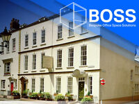 Bristol City Centre Office Space For Rent on Orchard Street | Serviced Offices To Let (BS1)