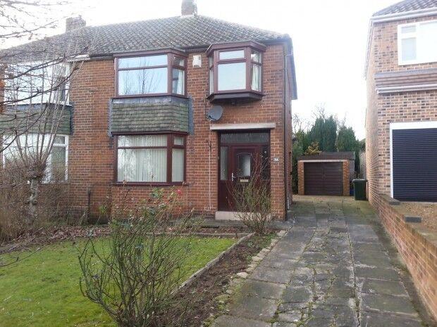 3 bedroom house in Grange Road, Rotherham, S60