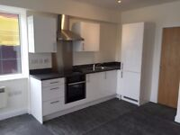 Studio flat in Farnsby Street, Swindon, SN1