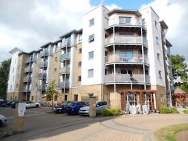 2 bedroom flat in Calloway House Coombe Way, Farnborough, GU14