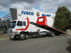 UD PK265 Tow Tilt Slide Tilt tray Warrenheip Ballarat City Preview