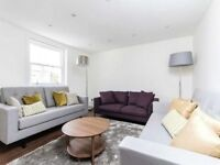4 bedroom flat in Finchley Road, London, NW8