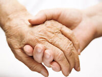 Retired Nurse is willing to work as live in Caregive