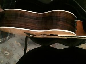 Taylor 414ce rosewood 8 months old