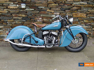 WANTED INDIAN SCOUT