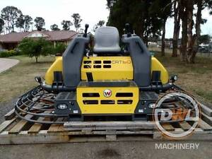 "UNUSED WACKER NEUSON 60"" RIDE/ON/CONCRETE/TROWEL/HELICOPTER Austral Liverpool Area Preview"