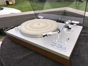 Lf yamaha turntables