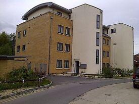 2 bedroom flat in Thames Wharf 3 Roger Dudman Way, Oxford, OX1